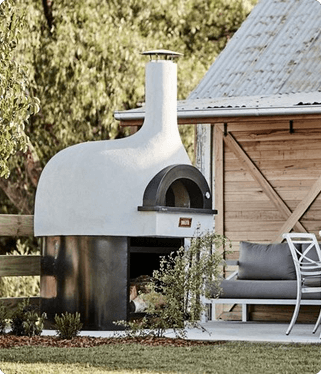 Donatello Pizza Oven