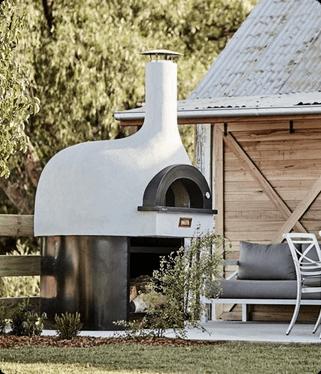 Donatello Pizza Oven